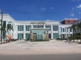 , Sihanoukville