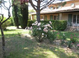 Villa Sainte-Garde, Saint-Didier
