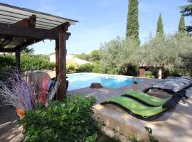 Villa My Love, Mougins