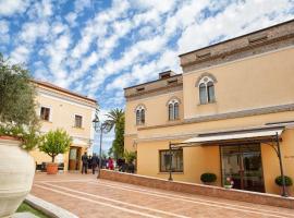 Villa Fiorita, Giulianova
