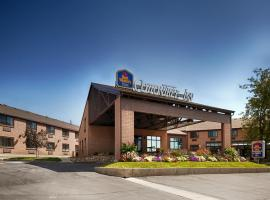 Best Western PLUS Cotton Tree Inn, North Salt Lake