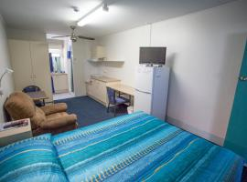 Fourth Ave Motor Inn, Mount Isa