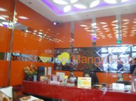 Mango Theme Hotel Nanshi Street
