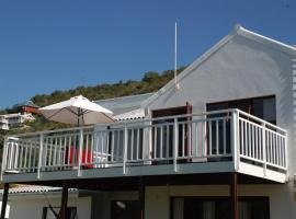 A Stillwater Self Catering Guesthouse, Glentana