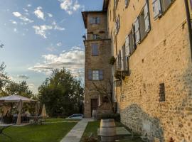 Antico Borgo Monchiero, Monchiero