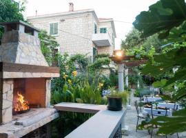 B&B Villa Dubrovnik Garden, Dubrovnik