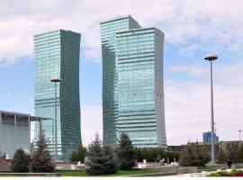 Apartments ApartInn Astana, Astana