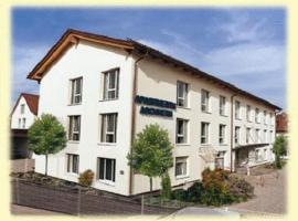 Apartments Aschheim, Aschheim