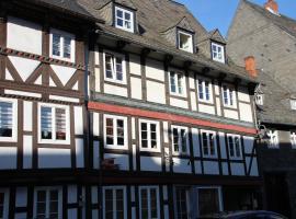 Ferienwohnungen Altstadt Goslar, Goslar