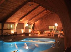 Rodeway Inn & Suites Cobleskill, Cobleskill