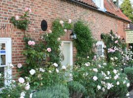 Barn Gallery Bed and Breakfast, Sleaford