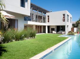 da Heim Guest House, Kapstaden