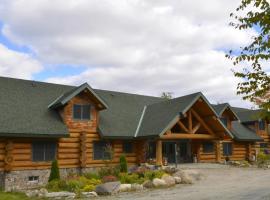 Bear Mountain Lodge B&B, Bethlehem
