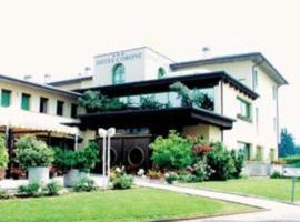 王冠酒店, 卡埃拉诺圣马尔科
