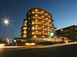 The Dorsal Boutique Hotel, Forster