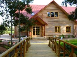 Viesu nams Zaļā Sala, Rēzekne