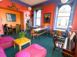 Willy Wallace Hostel Ltd, Stirling