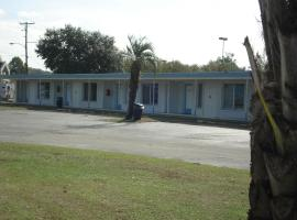 Royal Inn Motel, Perry
