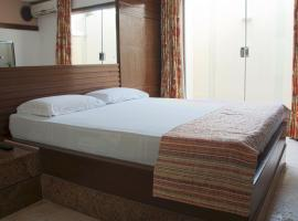 New Dhunas Motel (Adult Only), Natal