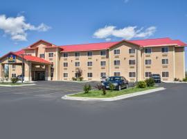 Best Western Laramie Inn & Suites, Laramie