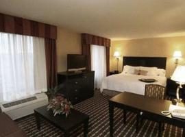 Hampton Inn & Suites Las Cruces I-25, Las Cruces