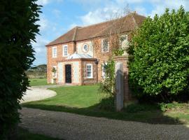 Landseer House, Sidlesham