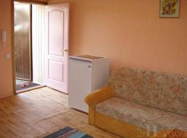 Samara Cottages Usadba 73, Krestovyy