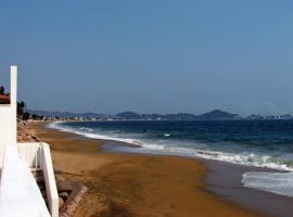 Canta mar 2, Manzanillo