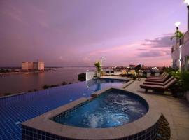 , Phnom Penh