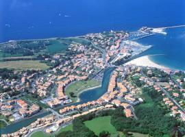 Résidence Mer & Golf Soko-Eder, Ciboure