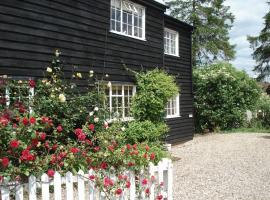 2 Bursteads Cottages, Sawbridgeworth