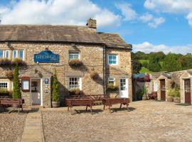 The George Inn, Aysgarth