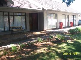 21 On Coetzee Guest House, Bloemfontein