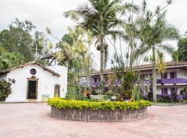 Hotel Campestre Karlaka, Calarcá