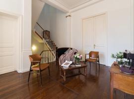 B&B La Villa Sauvage, Verviers