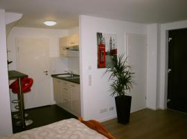 Apartment Arsos, Filderstadt