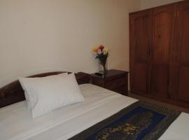 Serey Mathya Guesthouse, Kampong Speu