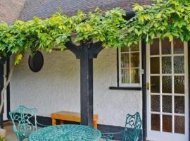 Pump Cottage, Wroxham