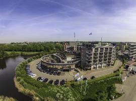Van der Valk Hotel Leusden - Amersfoort, Leusden