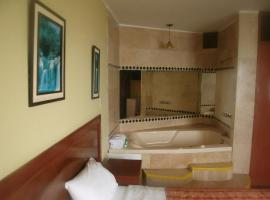 Hotel Inca Sunset