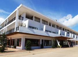 Coron Gateway Hotel Suites