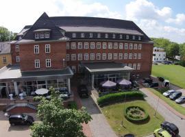 Hotel am Schlosspark, Güstrow