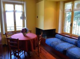 Apartment Lido, Gozzano