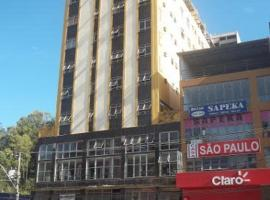 Hotel Center Palace, Conselheiro Lafaiete