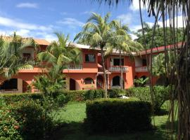 Apartotel Flamboyant, Jacó