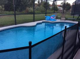 Davenport Budget Vacation Homes, Kissimmee