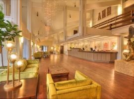 Ashland Hills Hotel & Suites, Ashland