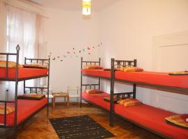 Time Hostel