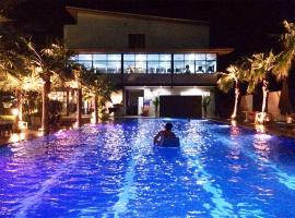 Ray Hotel Buriram, Buriram
