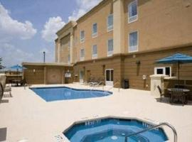 Hampton Inn Anderson/Alliance Business Park, Northlake